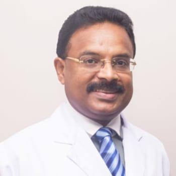 Cardiologist in Ernakulam  -  Dr. Jabir Abdullakutty