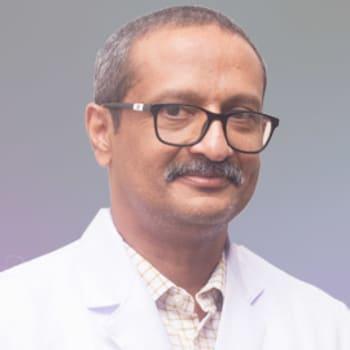 Cardiologist in Ernakulam  -  Dr. Jacob Joseph