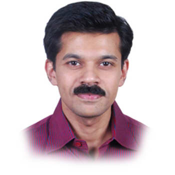 Cardiologist in Ernakulam  -  Dr. Ajith Thachil