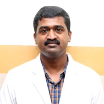 Dentist in Ernakulam  -  Dr. Rajeev. S.