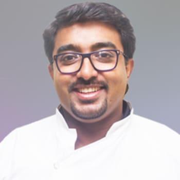 Dentist in Ernakulam  -  Dr. Terry Thomas Edathotty