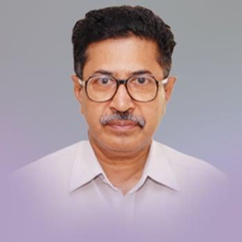 Dermatologist in Ernakulam  -  Dr. Soman Peter