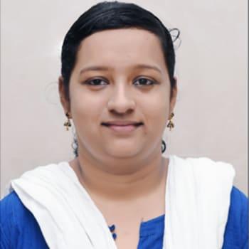 Dermatologist in Ernakulam  -  Dr. Mousmi Shafeer