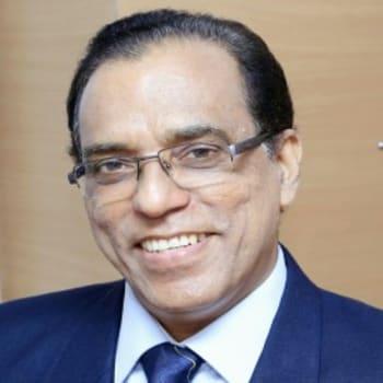 Gastroenterologist in Ernakulam  -  Dr. Mathew Philip