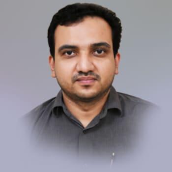 Gastroenterologist in Ernakulam  -  Dr. Johny Cyriac