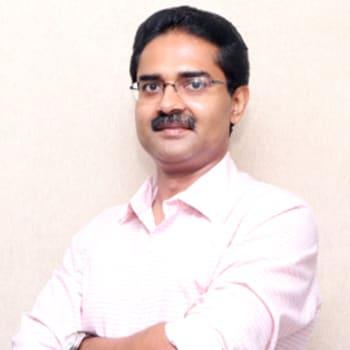 Gastroenterologist in Ernakulam  -  Dr. Shibi Mathew