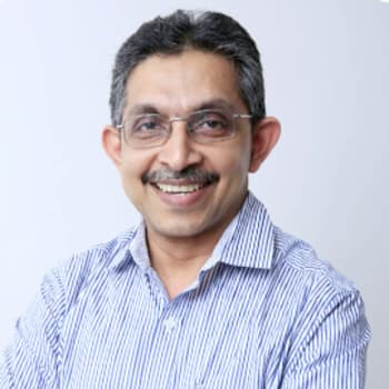 Gastroenterologist in Ernakulam  -  Dr. Prakash Zacharias