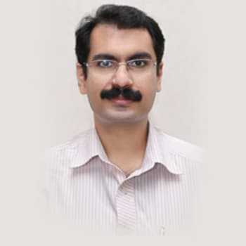 General Physician in Ernakulam  -  Dr. Abhilash Chacko