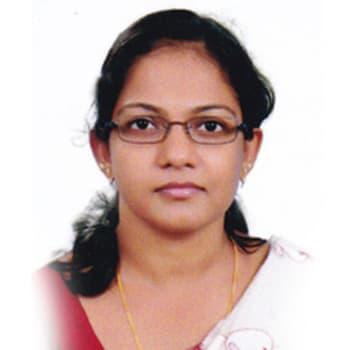Gynaecologist in Ernakulam  -  Dr. Simi Raj T J
