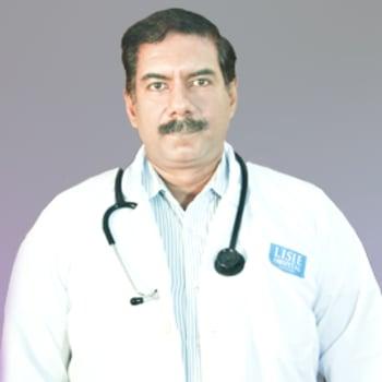 Nephrologist in Ernakulam  -  Dr. Babu Francis