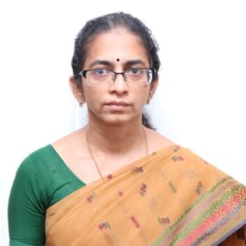 Neurologist in Ernakulam  -  Dr. B. Bindu