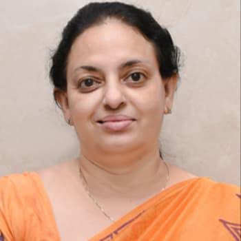 Ophthalmologist in Ernakulam  -  Dr. Latha Mathew