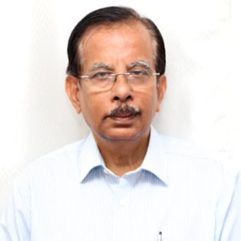 Pediatrician in Ernakulam  -  Dr. Tonny Paul Mampilly