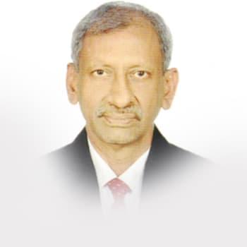 Psychiatrist in Ernakulam  -  Dr. Kuruvila Thomas