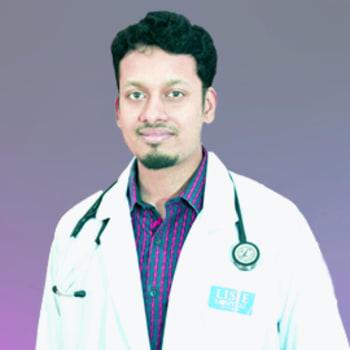 Pulmonologist in Ernakulam  -  Dr. Thomas Kurian