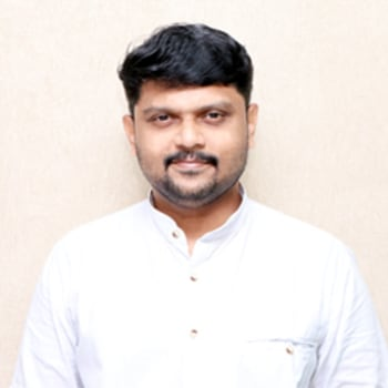 Gastroenterologist in Ernakulam  -  Dr. Pramil Kaniyarakkal