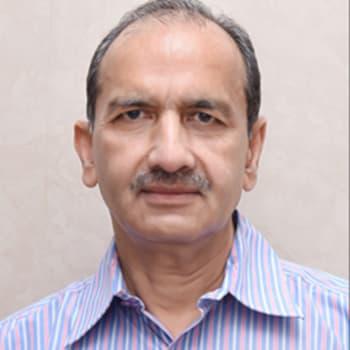 Urologist in Ernakulam  -  Dr. Damodaran Nambiar