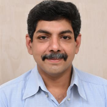 Urologist in Ernakulam  -  Dr. Viju George