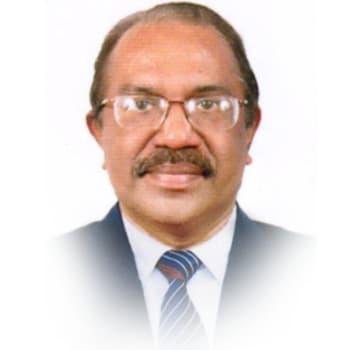 Urologist in Ernakulam  -  Dr. N. K. Sanil Kumar