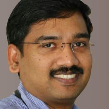 Cardiologist in Kozhikode  -  Vinod G. V