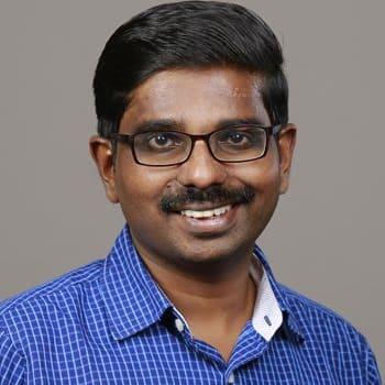 Cardiologist in Kozhikode  -  M. Mohamed Iesam.