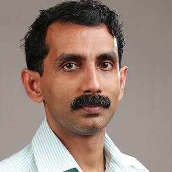 Cardiologist in Kozhikode  -  Rajesh K F