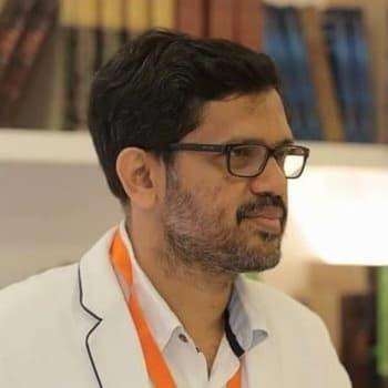 Dentist in Kozhikode  -  Auswaf Ahsan K P