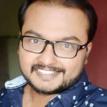 Dentist in Kozhikode  -  Vivek G