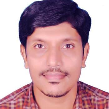 Dentist in Kozhikode  -  Mohammed Rafeeq P