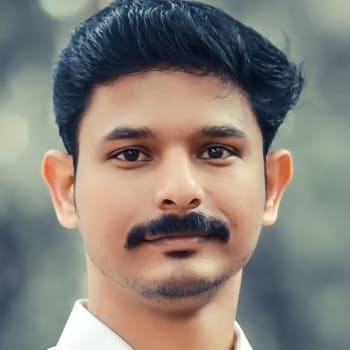 Dentist in Kozhikode  -  Nithin K