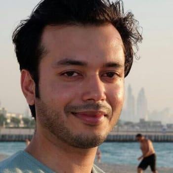 Dentist in Kozhikode  -  Mohammed Haroon T