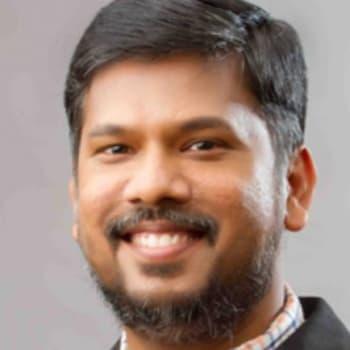 Nephrologist in Kozhikode  -  Benil Hafeeq