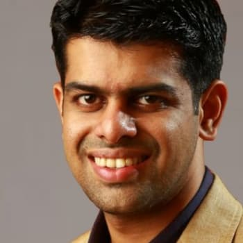 Nephrologist in Kozhikode  -  Arvind Krishnakumar