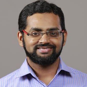 Orthopedic in Kozhikode  -  Muhammed Fazil V. V