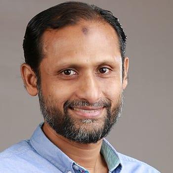 Endocrinologist in Kozhikode  -  Zakeer N. P