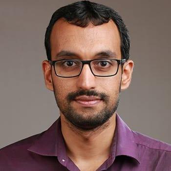 Endocrinologist in Kozhikode  -  Prathosh Gangadhar