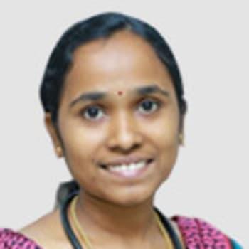 Cardiologist in Thiruvananthapuram  -  Dr. Priya N