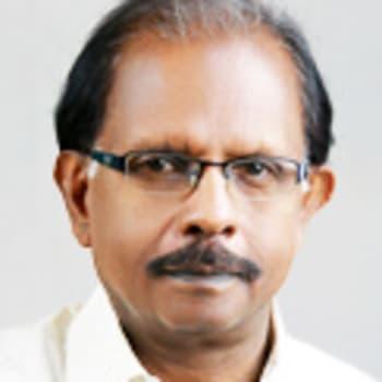 Dermatologist in Thiruvananthapuram  -  Dr. Rajagopalan M