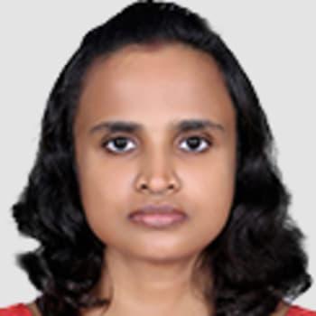 Dermatologist in Thiruvananthapuram  -  Dr. Renjitha S. Rajan