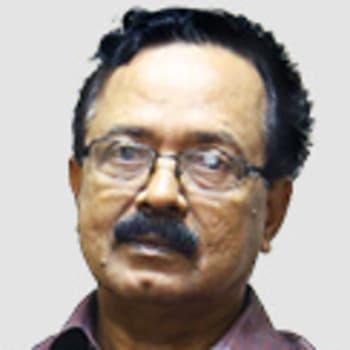 Diabetologist in Thiruvananthapuram  -  Dr. Sasikumar V