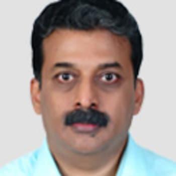 Diabetologist in Thiruvananthapuram  -  Dr. Sreejith N Kumar