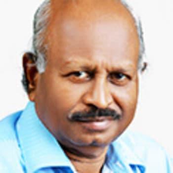 ENT in Thiruvananthapuram  -  Dr. Somarajan P K