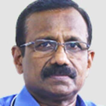ENT in Thiruvananthapuram  -  Dr. Muraleedharan Nair K