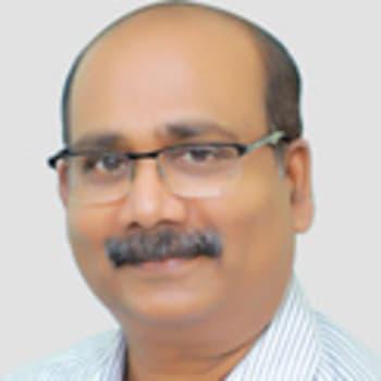 Gastroenterologist in Thiruvananthapuram  -  Dr. Jayakumar D