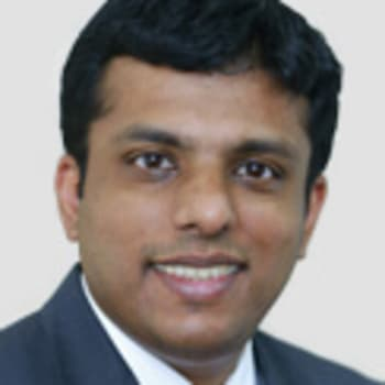 Gastroenterologist in Thiruvananthapuram  -  Dr. Abhisek Sasidharan