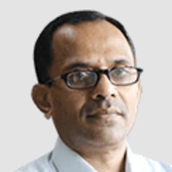 Gastroenterologist in Thiruvananthapuram  -  Dr. Sajjan Mathew