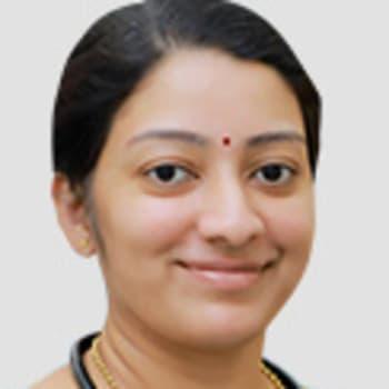 Gynaecologist in Thiruvananthapuram  -  Dr. Jyotsna Nalinan