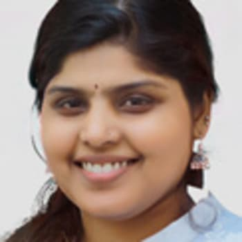 Gynaecologist in Thiruvananthapuram  -  Dr. Sruthi Soman