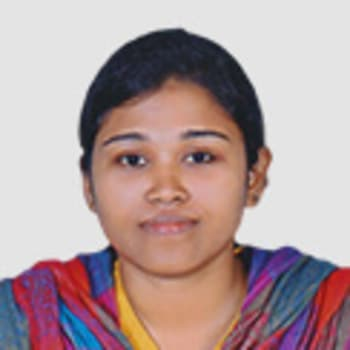 Gynaecologist in Thiruvananthapuram  -  Dr. Neethu U. Vince