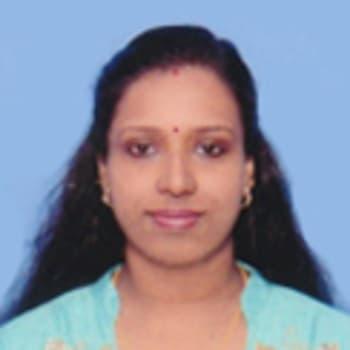 Gynaecologist in Thiruvananthapuram  -  Dr. Vishnupriya R. S
